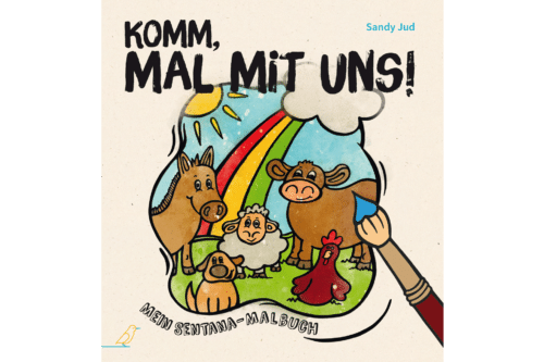 """Cover """"Komm, mal mit uns!"""""""